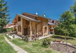 Location vacances Blera - Four-Bedroom Holiday Home in Ronciglione Vt-1