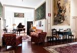 Hôtel Camaiore - Hotel Club I Pini - Residenza D'Epoca-3
