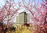 Hôtel Leshan - Four Points by Sheraton Chengdu, Pujiang Resort-3