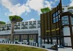 Hôtel Taiping - Hotel Grand Baron-3
