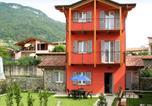 Location vacances Consiglio di Rumo - Locazione turistica Casa Ribes (Grv155)-1