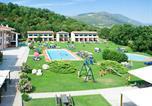Location vacances Costermano - Locazione Turistica Bran & Denise - Gaa170-2