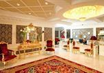 Hôtel Kiev - Royal Olympic Hotel-3