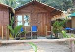 Hôtel Canacona - Soulmate Beach Resort