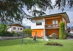 Location vacances  Province de Belluno - I Borghi della Schiara - Borgo Villa-1