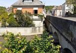Hôtel Centre - Chambres d'hôtes Gobillon-2
