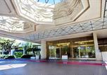 Hôtel Santa Clara - Doubletree by Hilton San Jose-2