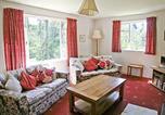 Hôtel Buckie - Mansefield Cottage-1