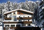 Hôtel Seefeld-en-Tyrol - Krinserhof-1