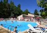 Camping Pays Cathare - Camping La Porte d'Autan-1