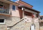 Location vacances Tar - Apartment in Tar with Balcony Ii-4