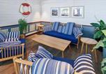 Hôtel Bord de mer de Biarritz - Résidence Vacances Bleues Le Grand Large-2