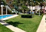 Hôtel Boca Chica - Cocos Village