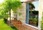Location vacances  Lot et Garonne - Ferienhaus mit Pool Douzains 300s-4