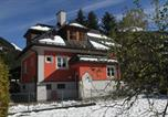 Location vacances Bad Gastein - Villa Schnuck - das rote Ferienhaus-1