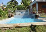 Location vacances Banjar - Bonita Miguel Guesthouse-4