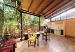 Location vacances Custonaci - Holiday Home Cornino (Tp) with Fireplace I-1