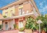 Location vacances Cattolica - Three-Bedroom Apartment Gabicce Mare -Pu- 05-1