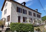 Location vacances Ternuay-Melay-et-Saint-Hilaire - Gîtes Le Creux-3