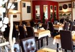 Hôtel Thyez - The Originals Inter-hotel du Faucigny Cluses Ouest-2