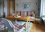 Location vacances  Suède - Holiday home Strömstad Iii-3