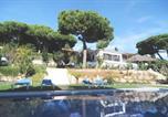 Location vacances Vilassar de Mar - Homeholidaysrentals Burriac-3