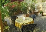 Location vacances Léran - House Le grenier d'agathe-3