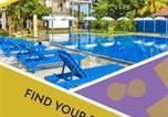 Hôtel Negombo - Lavinia Hotel Negombo-2