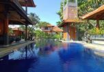 Location vacances Banjar - Villa Taman Ganesha Lovina-1
