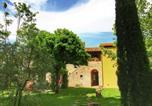 Location vacances  Province d'Arezzo - Apartment Cipresso 1-2