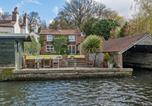 Hôtel Wroxham - Wherryman'S Cottage-1