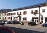 Location vacances Merzig - Ferienwohnungen Beckingen-4