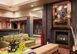 Hôtel Scottsdale - Hilton Garden Inn Scottsdale North/Perimeter Center-4
