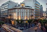 Hôtel Thessalonique - Tourist Hotel-3