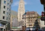 Location vacances Vienne - Sobieski Apartments St. Stephen's Cathedral-1