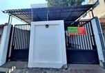 Hôtel Semarang - Oyo Life 2751 Deyo Kost-4