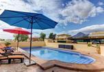 Location vacances La Nucia - Apartamentos@Bella Kathrin-1