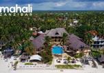 Hôtel Jambiani - Mahali Zanzibar-4