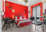 Location vacances Barbarano Romano - Red Rock Room-1