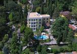 Hôtel Gardone Riviera - Villa Sofia Hotel-2