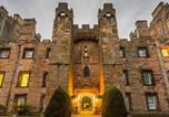 Hôtel Durham - Lumley Castle Hotel-1