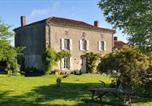 Hôtel Allonne - Wisteria House-1