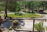Location vacances  Albacete - La cabaña del lago. Parque Natural del Río Mundo-4