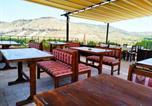 Hôtel Kayseri - Monte Cappa Cave House-1