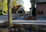 Hôtel Haaksbergen - Erve Het Roolvink-3