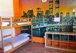 Hôtel Las Galletas - Dive resort Ocean Dreams-1
