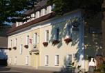 Location vacances Großraming - Gasthaus-Pension Schwarzer Graf-1