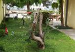 Location vacances Split-Dalmatia - Apartmani Morango-4