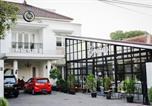 Hôtel Yogyakarta - Surokarsan Residence-3