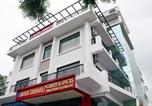 Hôtel Rishikesh - Hotel Trihari-4